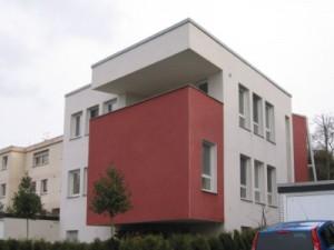 Umbau und Erweiterung eines Wohnhauses